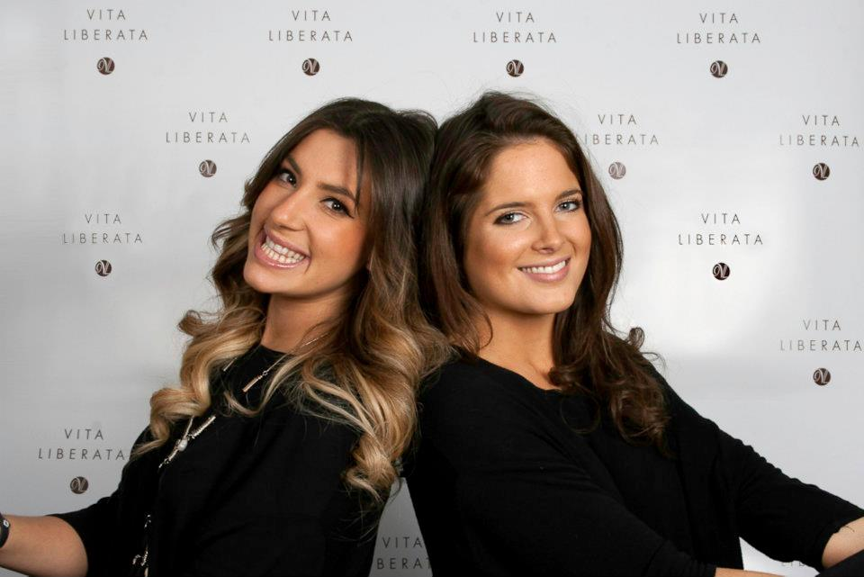 Binky and Gabriella Made in Chelsea