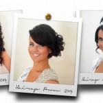 Prom hairdressers rislip