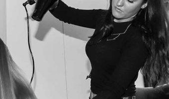 Francesca (Stylist)