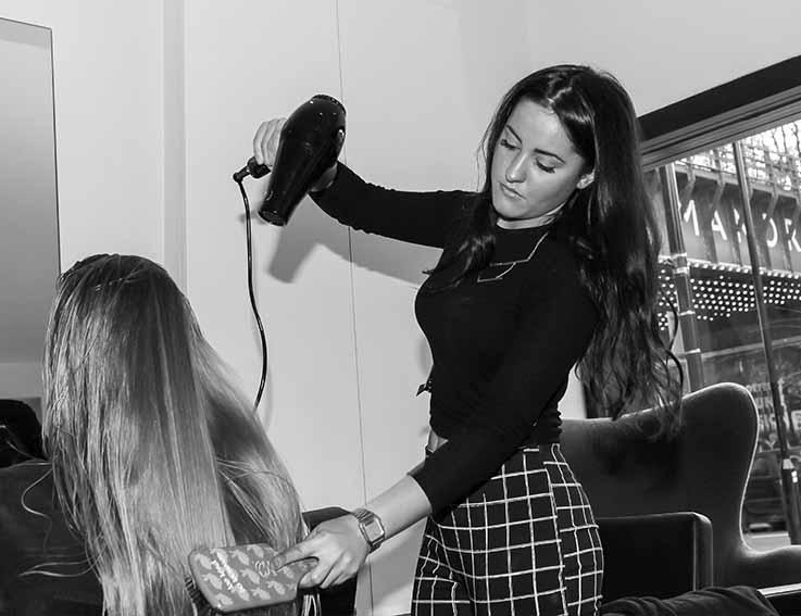Fran hair stylist ruislip2