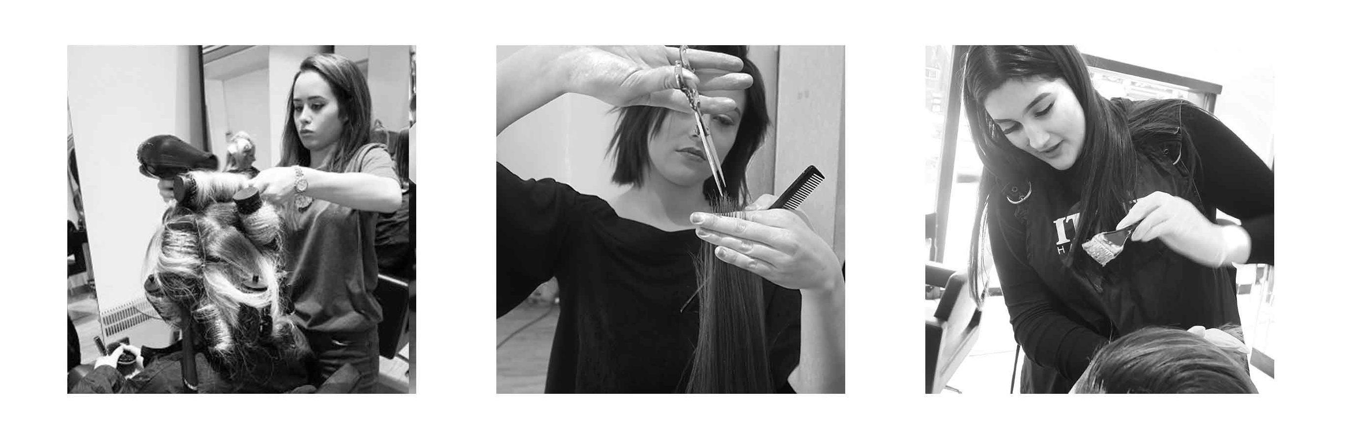 hairdressing apprenticeships ruislip