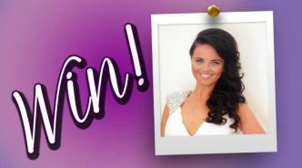 Win Your Prom Look!