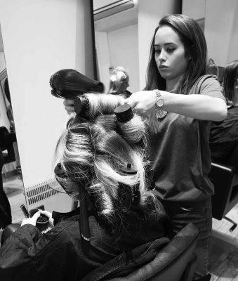 hairdresser ruislip aimee blowdry