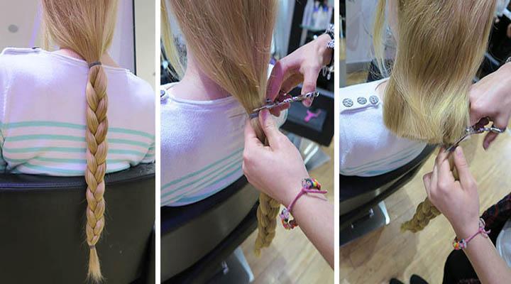 Princess Hair For Little Princesses Www Comb Hair Salon