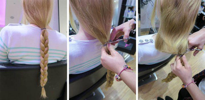 sara hairdresser ruislip trio