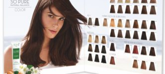 So Pure, Vegan, PPD Free and Organic hair colour by Keune