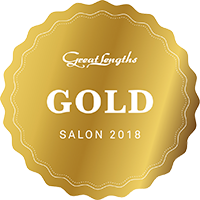 great lengths gold salon