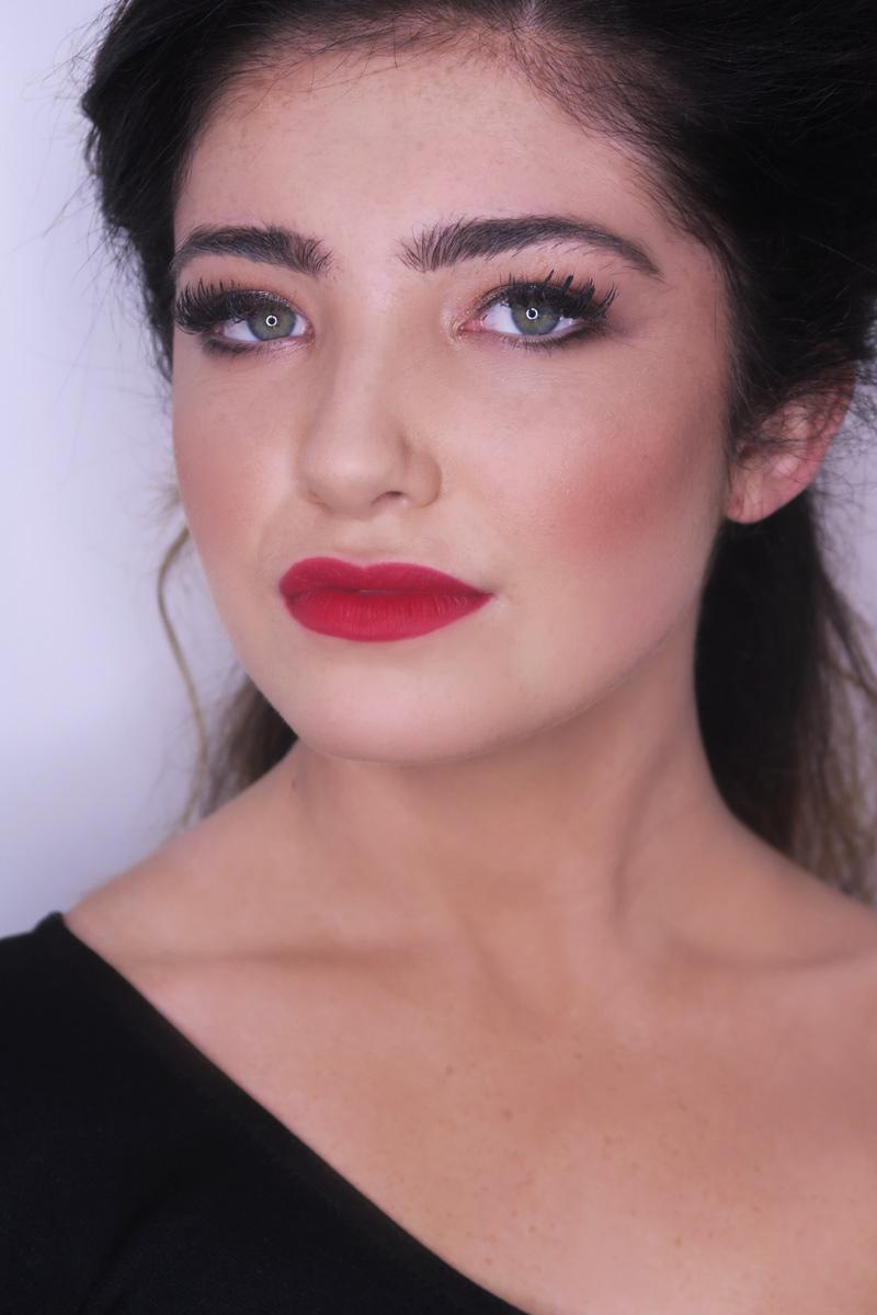 prom makeup ruislip